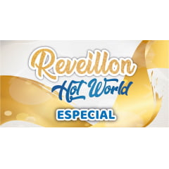 REVEILLON ESPECIAL (DE 6 A 11 ANOS)